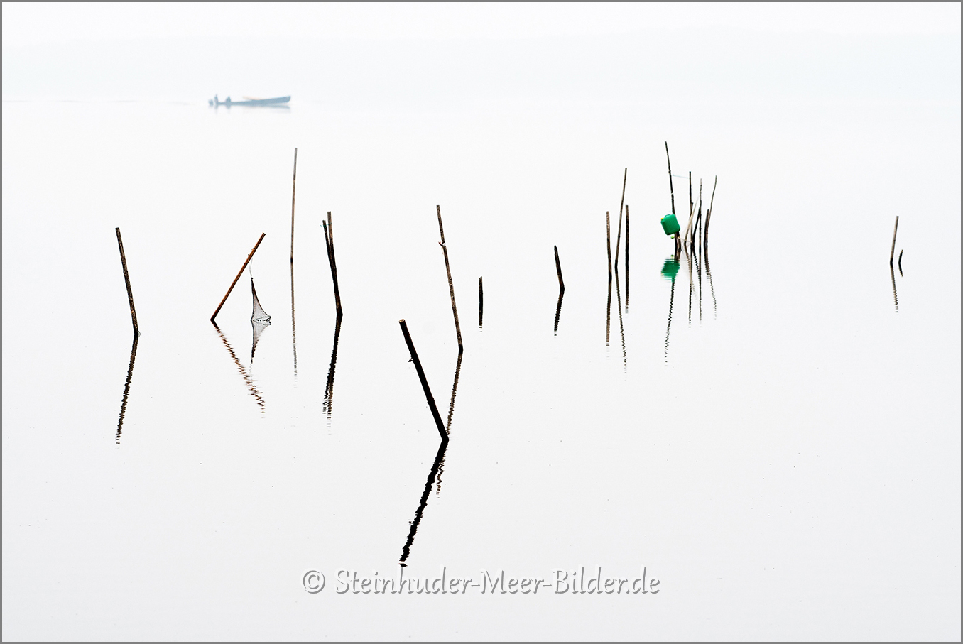Nebel-Morgennebel-Reuse-Fischreuse-Morgenstimmung-Morgenlicht-Steinhuder Meer-A_NIK500_0915