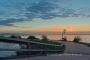 Abendrot-Promenade-Uferpromenade-Steinhude-Sonnenuntergang-Abendhimmel-Daemmerung-Abendstimmung-Abendlicht-Steinhuder Meer-D_SAM-NX500_0555