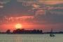 Abendrot-Wolken-Wolkenhimmel-Sonnenuntergang-Abendhimmel-Daemmerung-Abendstimmung-Abendlicht-Steinhuder Meer-B_NIK_0762