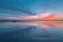 Abendrot-Wolken-Wolkenhimmel-Sonnenuntergang-Abendhimmel-Daemmerung-Abendstimmung-Abendlicht-Steinhuder Meer-C_SAM_0523