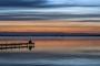 Abendrot-Wolken-Wolkenhimmel-Steg-Bootssteg-Sonnenuntergang-Abendhimmel-Daemmerung-Abendstimmung-Abendlicht-Steinhuder Meer-A_NIK9709
