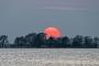 Sonnenuntergang-Abendhimmel-Daemmerung-Abendstimmung-Abendlicht-Steinhuder Meer-A_NIK9827a