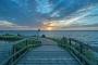 Wolken-Wolkenhimmel-Promenade-Uferpromenade-Steinhude-Sonnenuntergang-Abendhimmel-Daemmerung-Abendstimmung-Abendlicht-Steinhuder Meer-C_SAM_0851