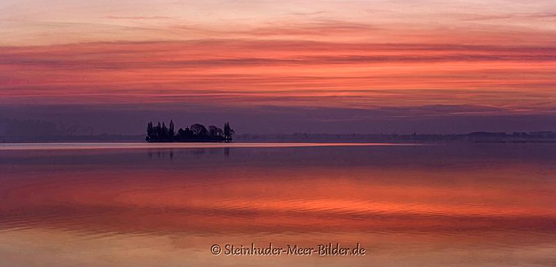 Landschaftsfotos-Naturfotos-Morgenrot-Morgenstimmung-Westenmeer-Winzlar-Steinhuder Meer-Naturpark-DXO1I7456-1