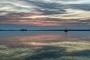 Fotos-Bilder-Landschaft-Steinhude-Steinhuder-Meer-Naturpark-Abenstimmung-Sonnenuntergang-Wolkenhimmel-Wolkenstimmung-A_NIK5854