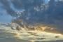 Fotos-Bilder-Landschaft-Steinhude-Steinhuder-Meer-Naturpark-Abenstimmung-Sonnenuntergang-Wolkenhimmel-Wolkenstimmung-A_SAM4037
