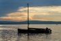 Fotos-Bilder-Landschaftsfotos-Naturfotos-Boot-Abendstimmung-Abendrot-Steinhude-Steinhuder Meer-Naturpark-Landschaft-AXO1I8796-1