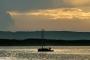 Fotos-Bilder-Landschaftsfotos-Naturfotos-Boot-Abendstimmung-Abendrot-Steinhude-Steinhuder Meer-Naturpark-Landschaft-AXO1I8800-1