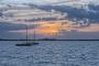 Fotos-Bilder-Landschaftsfotos-Naturfotos-Boot-Abendstimmung-Abendrot-Steinhude-Steinhuder Meer-Naturpark-Landschaft-A_NIK4278 Kopie