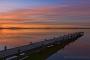 Fotos-Bilder-Landschaftsfotos-Naturfotos-Steg-Bootssteg-Sonnenuntergang-Abendstimmung-Abendrot-Steinhude-Steinhuder Meer-Naturpark-Landschaft-I_MG_2873-1