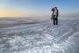 Fotos-Bilder-Landschaftsfotos-Naturfotos-Winter-Eis-zugefrorenes-Steinhude-Steinhuder Meer-Naturpark-Landschaft-BXO1I5191-1