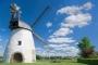 landschaft-restaurierte-historische-Muehle-westfaelische-muehlenstrasse-Nordrhein-westfalen-F_O1I8931a