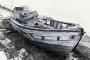 landschaft-Norwegen-boot-holz-wrack-winter-lofoten-I_MG_7109a