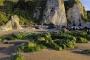 landschaft-felsen-white-rocks-giants-causeway-Strand-Nord-kueste-Meer-Irland-A_SAM4553a