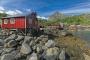 landschaft-nusfjord-fjord-rorbuer-haus-haeuser-fischer-meer-felsen-Norwegen-B_DSC4350a