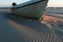 landschaft-sand-boot-fischer-ruder-abend-stimmung-licht-sonnen-kueste-ostsee-meer-Usedom-B_NIK_0273a