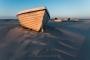 landschaft-sand-boot-fischer-ruder-abend-stimmung-licht-sonnen-kueste-ostsee-meer-Usedom-B_NIK_0276